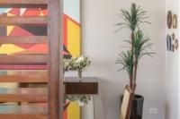 04 - AD - Reforma apto, sala e quartos filhos adolescentes. Itaim Bibi