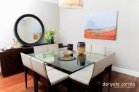 10 - JM - Repaginada na decoração sala de estar e jantar do apto