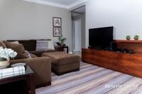 13 - JM - Repaginada na decoração sala de estar e jantar do apto