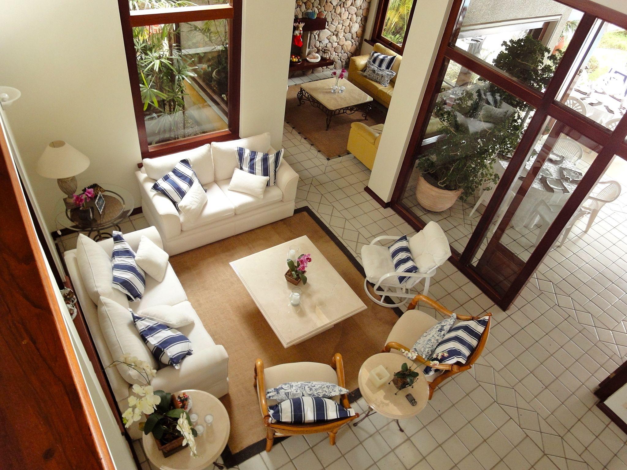 decoracao de apartamentos pequenos de praia : decoracao de apartamentos pequenos de praia:Casa Praia : Danyela Corrêa