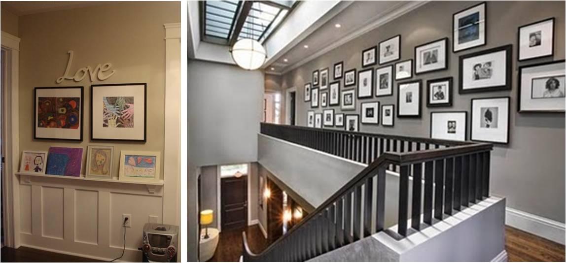 decoracao quadro branco:Quadros Para Fotos Preto E Branco