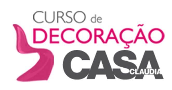 cursos de decoracao de interiores no porto:Curso de decoração CASA Claudia 2012 : Danyela Corrêa