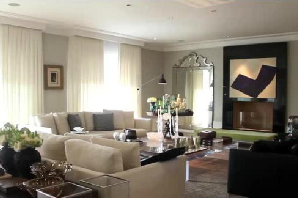 Apartamentos de Luxo : Danyela Corr?a Arquitetura e ...