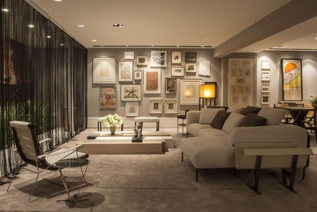 Casa Cor SP 2014  Danyela Corrêa  Arquitetura e Interiores