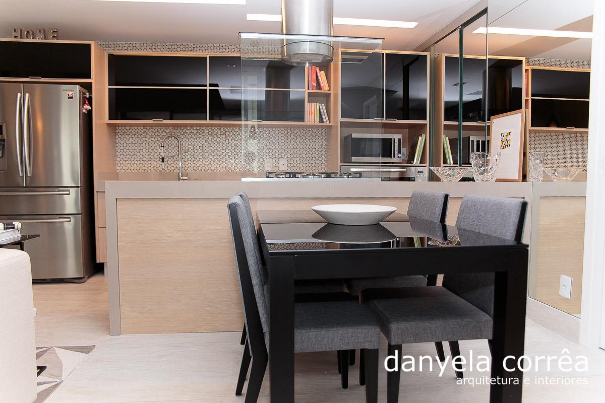 M Veis Danyela Corr A Arquitetura E Interiores