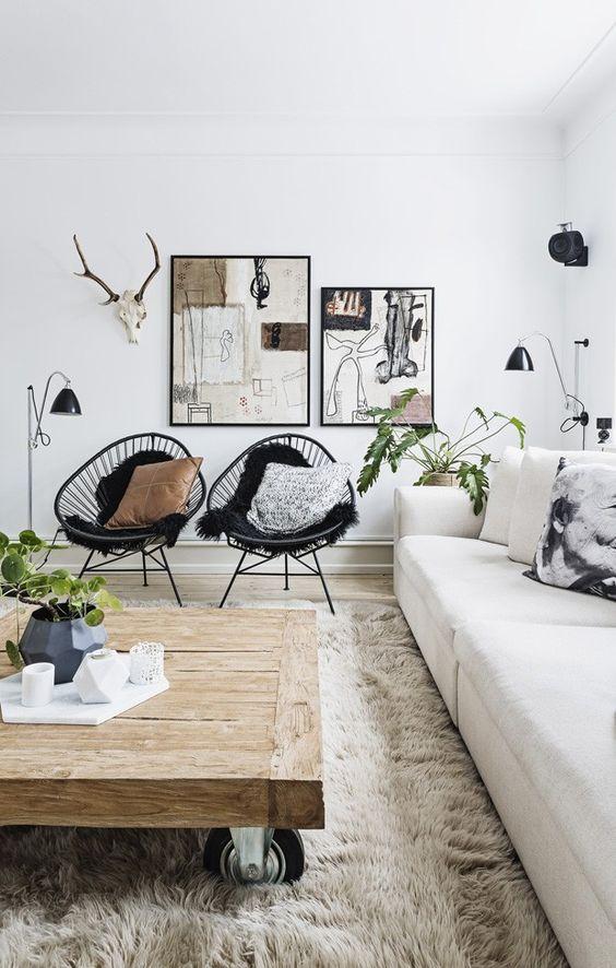 Tapete - Casa Vogue